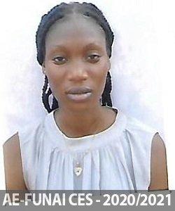 Photo of Ugwuaneke Ruth Chinaza