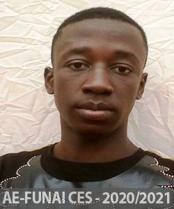 Photo of Kanu Daniel Nnochiri