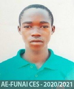 Photo of Ogbuzuru Daniel Chukwudi