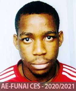 Photo of Oduwa Chimaobi Emmanuel
