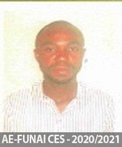 Photo of Akuwudike Wisdom Ugonna