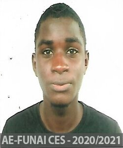 Photo of Uwakwe Uchenna Destiny