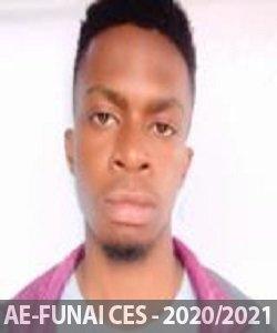 Photo of Ibekwe Emeka Promise
