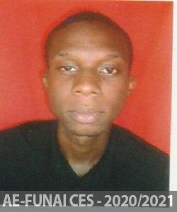 Photo of Ekeanyanwu Success Chidera