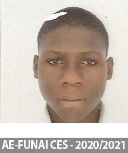Photo of Ugwunna Praise Tochukwu