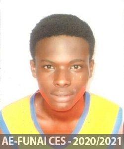 Photo of Nwankwo Oluchukwu Praise