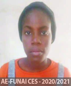 Photo of Akani Faith Uchenna