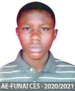 Photo of Otu Chijioke Ephraim