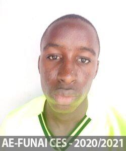 Photo of Nwaojigba John Enyinnaya