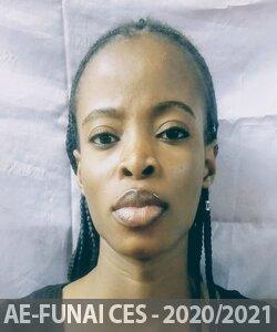 Photo of Maduabuchi Bintu Odinaka