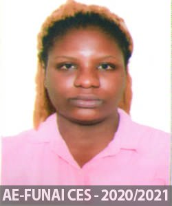 Photo of Okezie Onyinyechi Ann