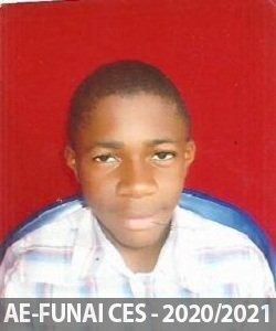 Photo of Chukwuma Kingsley Chisom