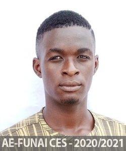 Photo of Etu Samuel Eze