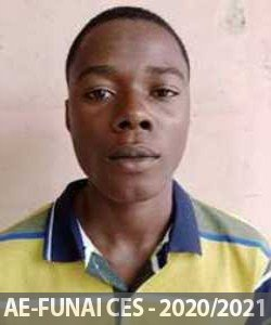 Photo of Edeh Chinedu Kingsley