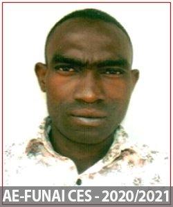 Photo of Nwebonyi Ejike Cornelius
