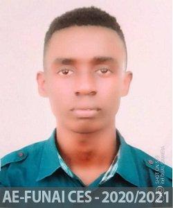Photo of Chigbu Kamsi Chimdindu