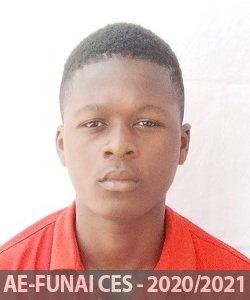 Photo of Eze Chibuike Moses
