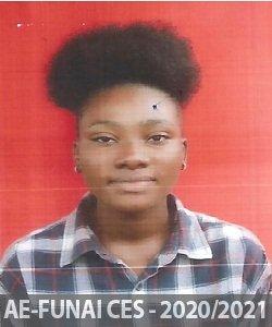 Photo of Okoro Janet Odii