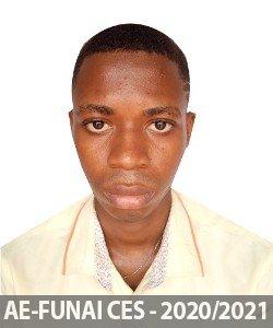 Photo of Okorie Justice Sinachi