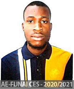 Photo of Oganiru Collins Chigozie