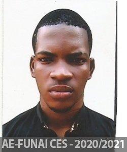 Photo of Okey Samuel Favour