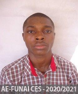 Photo of Nkamandukwe Chinecherem