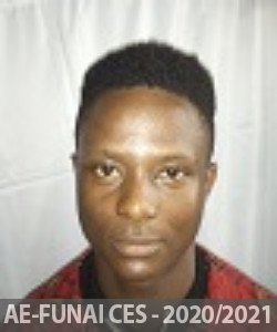 Photo of Amaraizu Chukwuma Ndubuisi