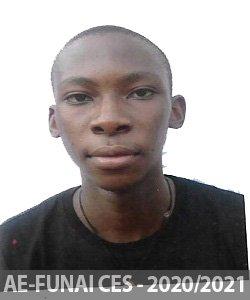 Photo of Okoro Emeka Joseph