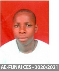 Photo of Eje Favour Chinedu