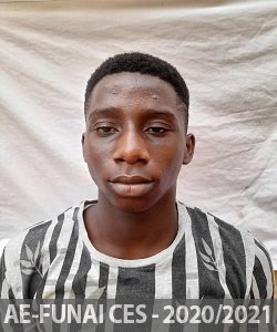 Photo of Anyanwu Chukwudi Desmond
