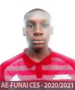 Photo of Arua Patrick Ugochukwu