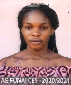 Photo of Nwafor Melody Okorie