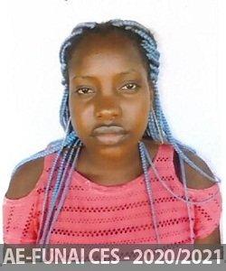 Photo of Uguru Nwanneka Lilian