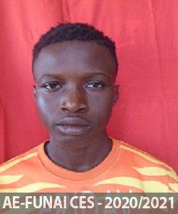 Photo of Uhuo Emmanuel Onyedikachi