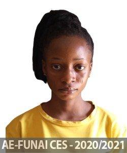 Photo of Imoh Eunice Ezinne