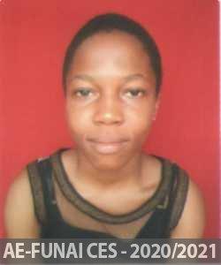 Photo of Ehiri Hannah Ulunma