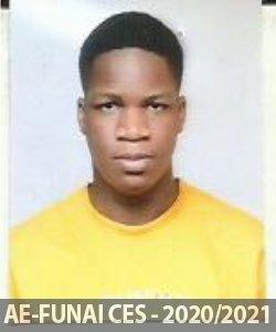 Photo of Ibe-chris Kelvin Chimobi