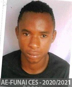 Photo of Enyi Shedrach Ugochukwu