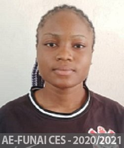 Photo of Chukwuma Chidera Cynthia