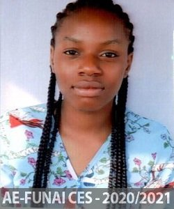 Photo of Kennedy Chidubem Ozumah