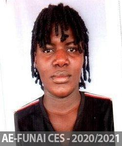 Photo of Egbo Nmesoma Godsfavour