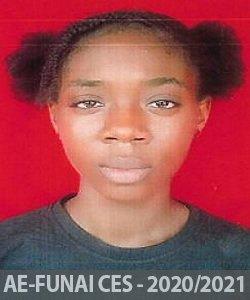 Photo of Ibezim Jennifer Nmesoma