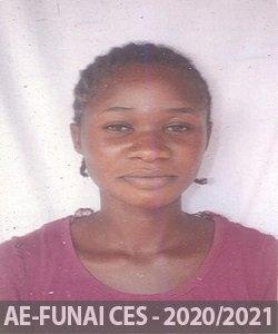 Photo of Onwe Ogechi Cecilia