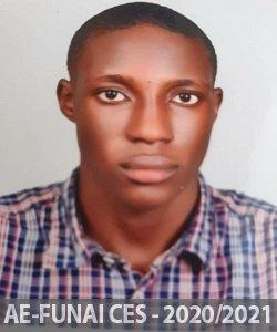 Photo of Omoke Nnanna Isaac