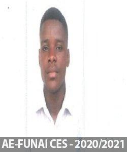 Photo of Onuigbo Samuel Chijindum