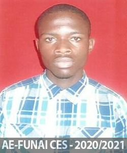 Photo of Ogah Ebuka Desmond