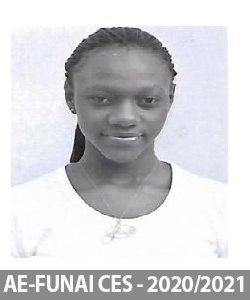 Photo of Okpanku Jennifer Ezinne