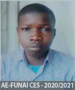 Photo of Odo Chidebere Godfrey