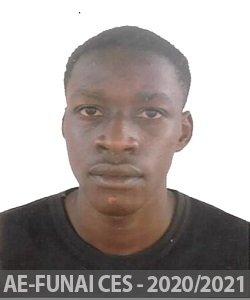 Photo of Ewenyi Ikechukwu Ephraim