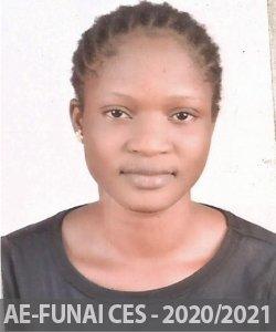 Photo of Mmaduabuchi Stella Makuochi